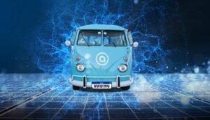 Super Kombi Energia Azul