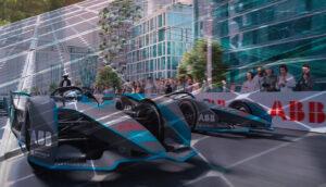 carros elétricos ganham as pistas