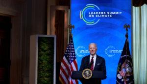 Energia solar para reverter as mudanças climáticas