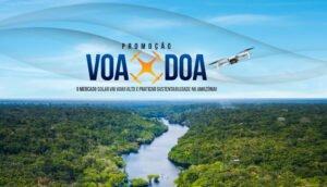 Voa-Doa Solar pela sustentabilidade na Amazônia
