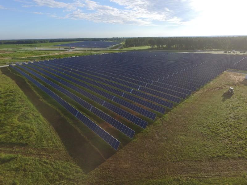 Painés Fotovoltaicos Phono Solar