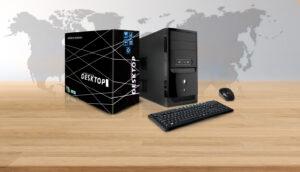 Mercado de PCs segue em expansão