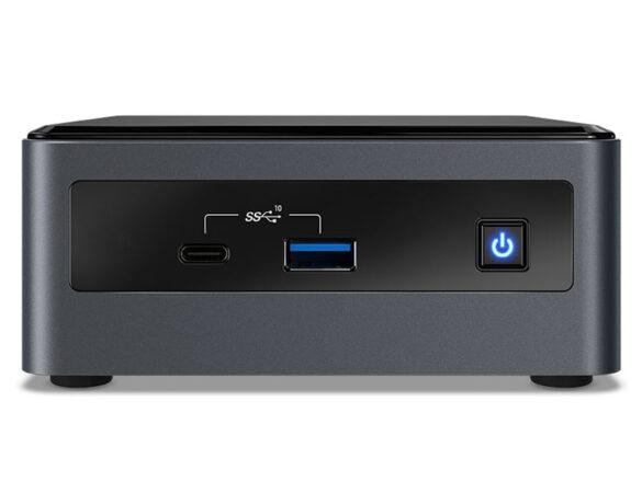Mini PCs Intel® NUC