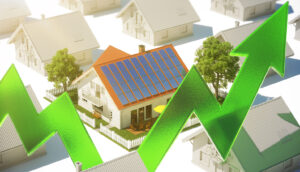 procura das classes C e D por energia solar