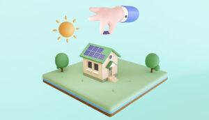 vale a pena instalar energia solar