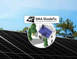 Clientes Aldo Solar terão acesso à atualização dos inversores SMA com ShadeFix