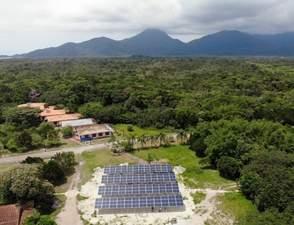 Geração de energia solar OFF GRID leva desenvolvimento a áreas isoladas e economia a meios urbanos