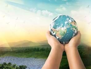 Energia solar é a garantia para um futuro sustentável