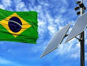Futuro da energia solar no Brasil: expectativas para a área