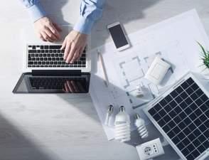Como fazer um plano de negócio de empresa de energia solar