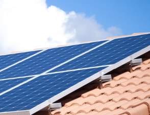 Preço de painel solar pode aumentar até 12%