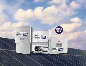 FIMER conclui aquisição do negócio de inversores solares ABB